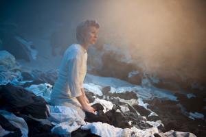 KALDT: Göingeskogen er kald, men det er utanpå. FOTO: TOR ERIK H. MATHIESEN